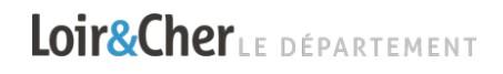 LE CD41 RECRUTE UN DATA MANAGER BIM